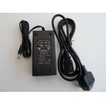 12V 5A AC/DC power supply adapter for CCTV camera